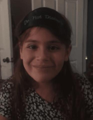Sarah Montanez